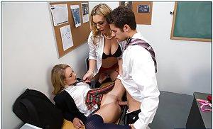 XXX Teacher Pictures