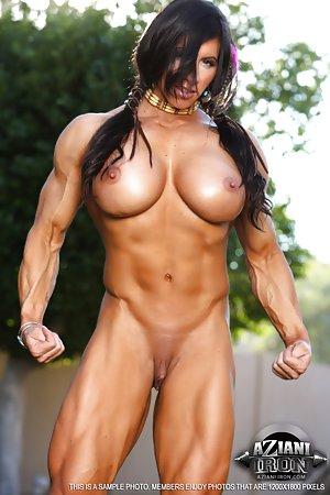 XXX Bodybuilder Pictures