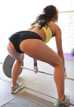 XXX Gym Pictures