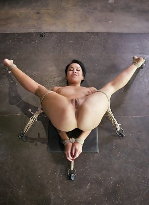 XXX Bondage Pictures