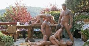 XXX Orgy Pictures